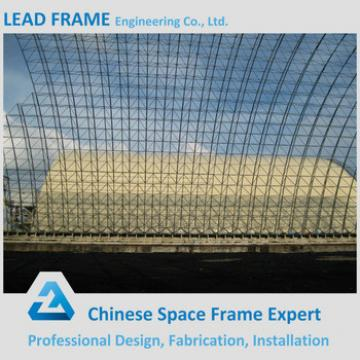Steel Space Frame Structure Economic Roof Covering