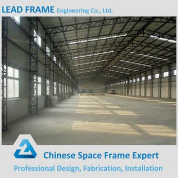 Cheap prefabricated modular galvanized steel warehouse prices
