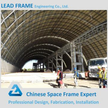 Long span stadium space frame structure for sale