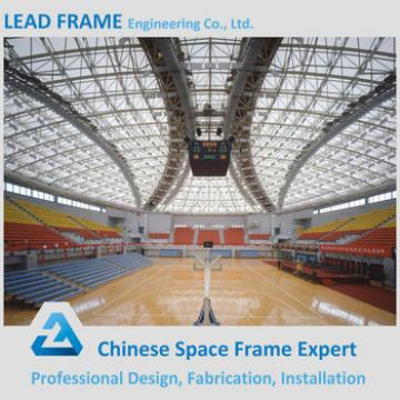 High Quality Steel Prefab Gymnasium for Sport Hall