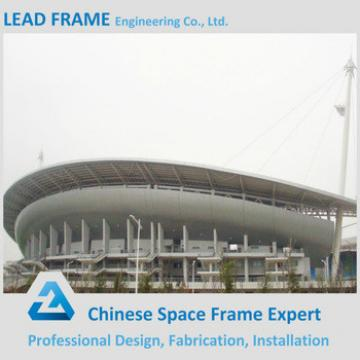 New Design Light Steel Structure Sports Stadium for Center Hall