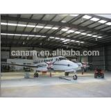 Australia fabric aircraft hangar door