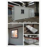 Modular prefabricated container house price --- Canam