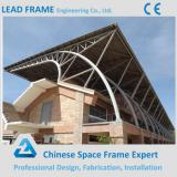 China Supplier Steel Frame Structure Stadium Grandstand