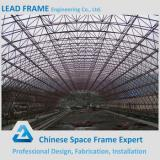 Lightweight Structure Steel Frame Arch Roof for Sale