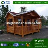 Cheap green modern mobile modular integrated prefab steel homes
