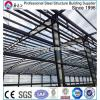 construction designed steel structure frame warehouse