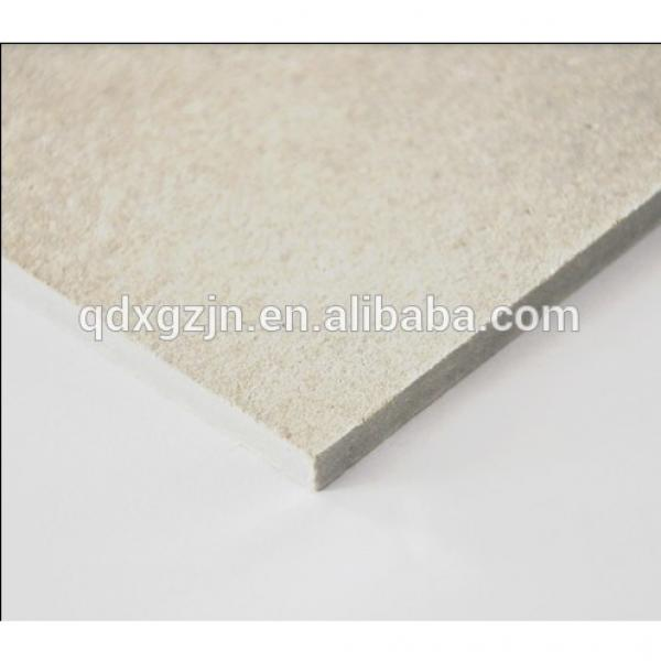 fireproof silicate calcium board #1 image