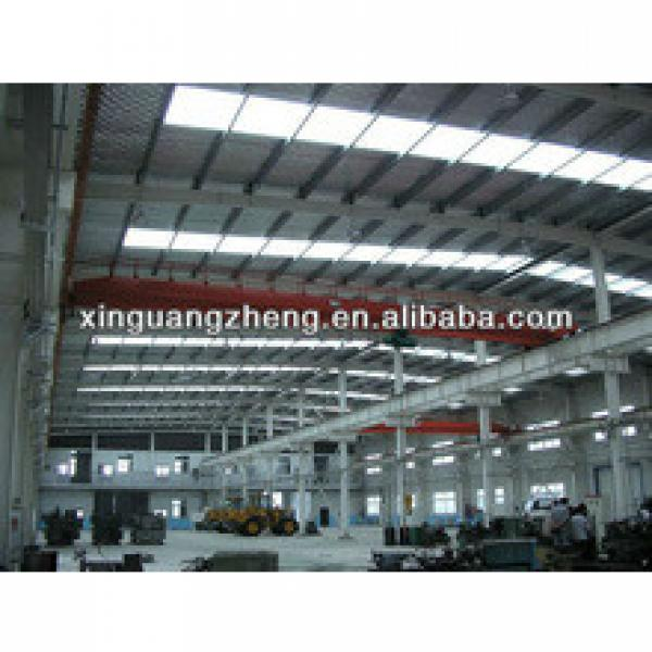 China CE structure steel fabrication #1 image