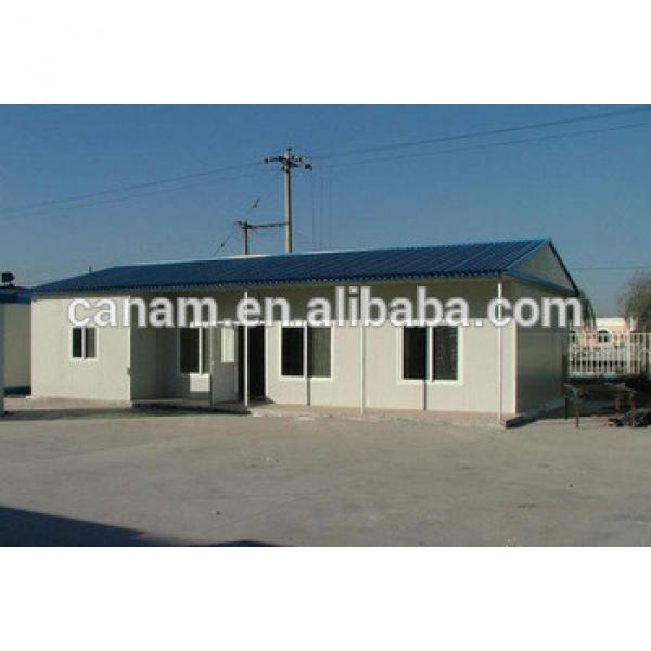 china supplier prefabricated home light steel structure house building #1 image