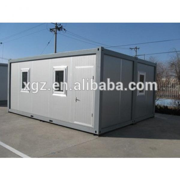 20 feet container pre house prefab houses made in china #1 image
