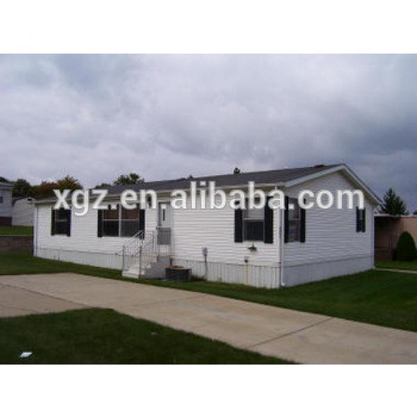 Cheaper steel material and sandwich panel houses/homes #1 image