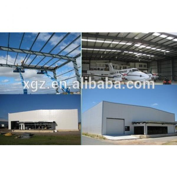 Prefabricated Light Gauge Metal Building #1 image