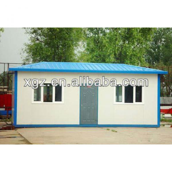 Light Prefabricated House #1 image