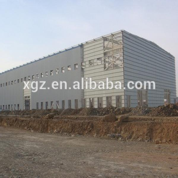 Steel Warehouse Shed China Warehouse Warehouse Kit #1 image
