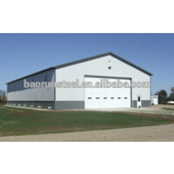 load-bearing walls Steel Building Warehouses #1 image