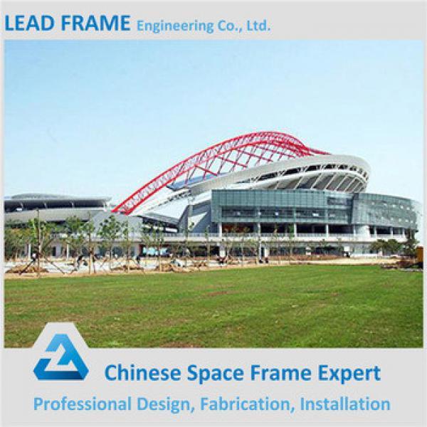 Steel Structre Large Span Sports Venue #1 image