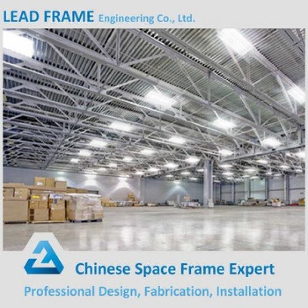 Low Cost Prefab Warehouse for Factory Storing #1 image
