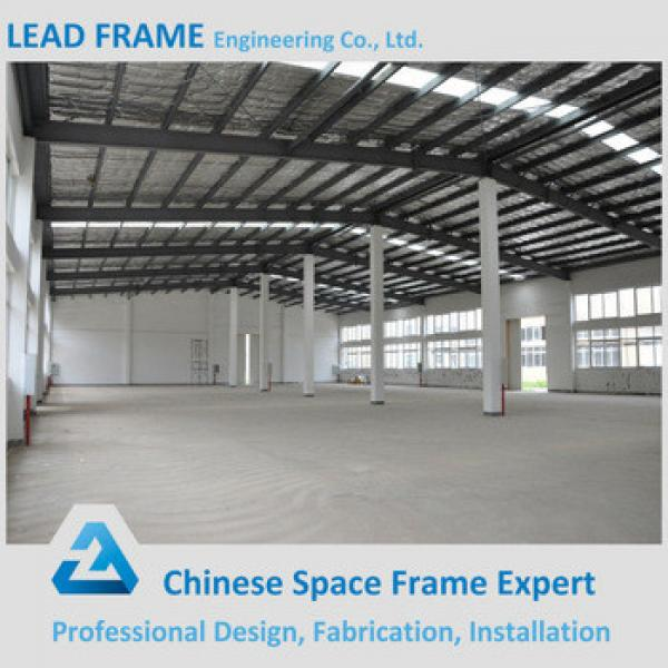 Arched prefabricated steel building for sale #1 image
