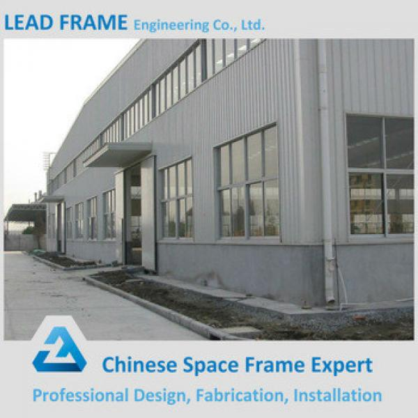 Safe and Reliable Prefab Workshop Buildings for Machine Shop #1 image