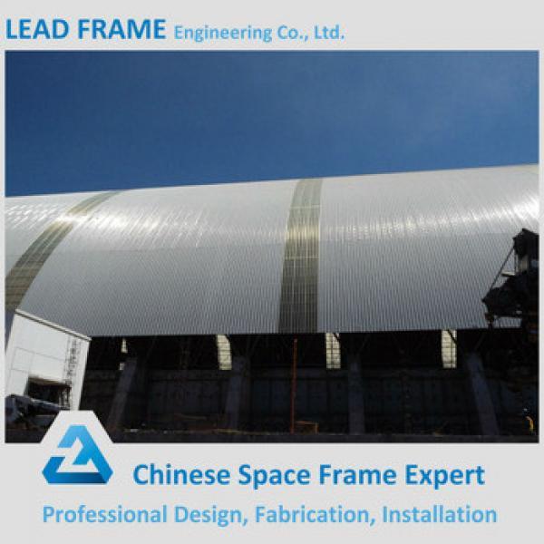 Steel Space Frame Outdoor Storage Sheds for Sale #1 image