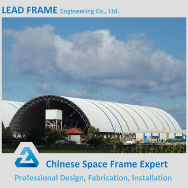 Moisture Resistant Space Frame Components For Structural Roofing #1 image