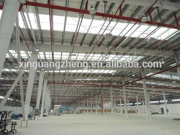 China Wholesale Pre Engineering Residential Building Steel Structure china