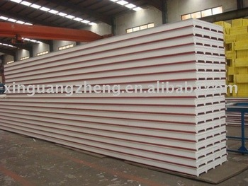 EPS sandwich panel china