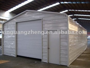 XGZ prefabricated house design china